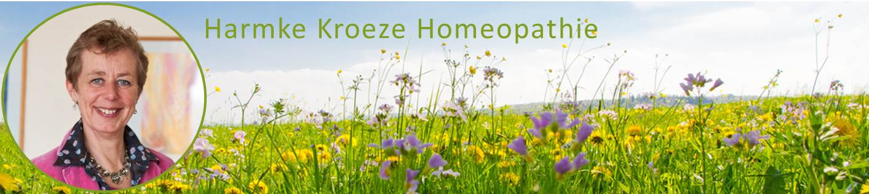 Harmke Kroeze Homeopathie