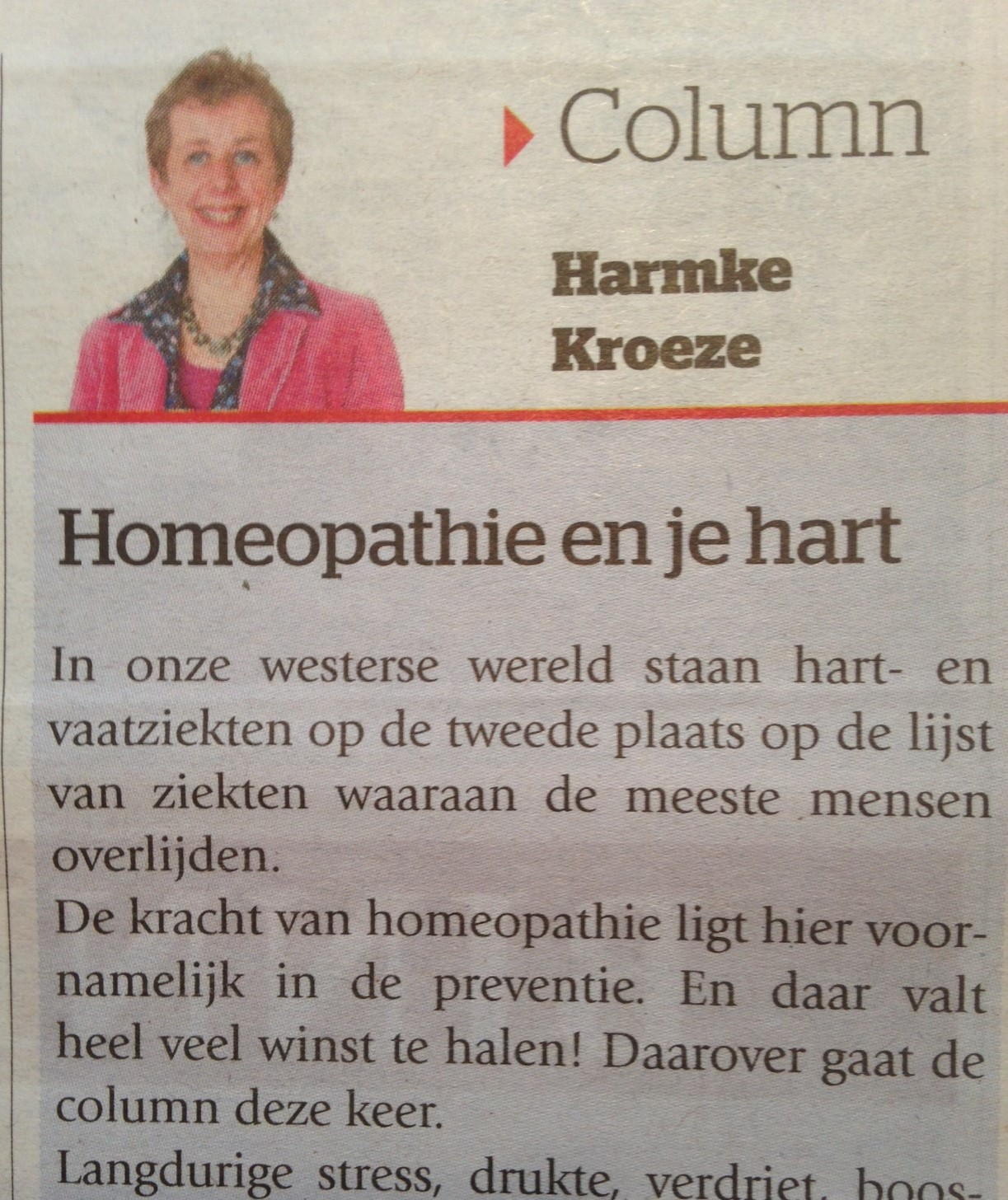 homeopathie en eczeem